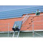 Solar Hoists