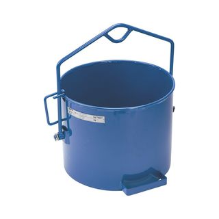 GEDA tilting bucket 35 liters